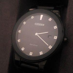 Citizen Accessories - Citizens eco watch